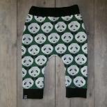 Picture of broek Panda maat 80