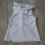 Picture of witte jurk maat 80