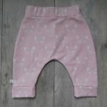 Picture of roze broek Poes maat 56