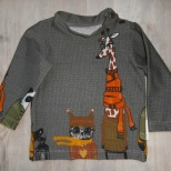 Picture of shirt & muts Winter maat 56