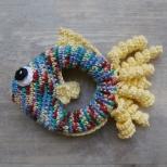 Picture of rammelaar Vis