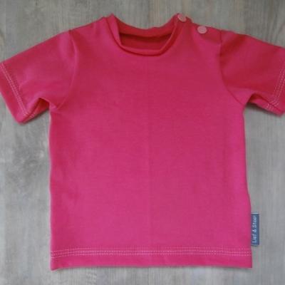 Picture of shirt Fuchsia maat 62