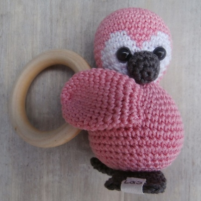Picture of rammelaar Pinguin 2