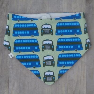 Picture of groen sjaaltje Bus
