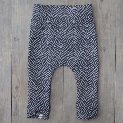 Picture of broek Zebra maat 62