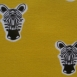 Thumbnail image for: overgooier zebra maat 50