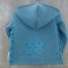 Thumbnail image for: groen vest maat 68
